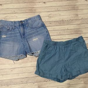 Other - Size 14 Girls Shorts